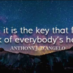 Quotes About Smile by Anthony J. D'Angelo