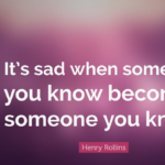 Quotes About Sympathy by Henry Rollins