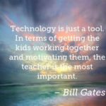 Quotes About Technology by Bill Gates