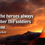 Quotes About Veterans Day