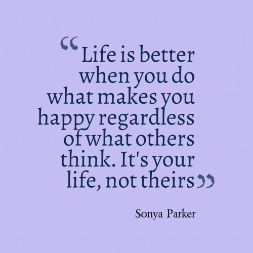 Quotes About Being Happy Classy Quotes About Being Happy With Your Life  Upload Mega Quotes