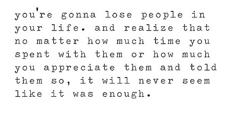 I Appreciate You Quotes For Loved Ones Adorable Quotes About Losing A Loved One Tumblr  Upload Mega Quotes