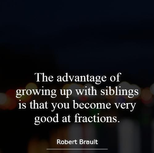 quotes about siblings - photo #29