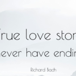 Richard Bach Quotes About Romantic