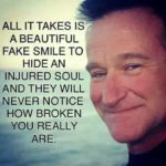Robin Williams Quotes Pinterest