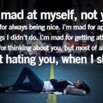 Sad Break Up Quotes That Makes You Cry
