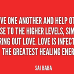 Sai Baba Quotes About Moving On