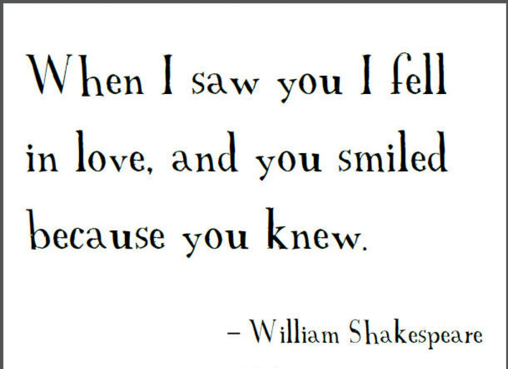 Shakespeare Quotes About Love Amazing Shakespeare Love Sonnets  Upload Mega Quotes