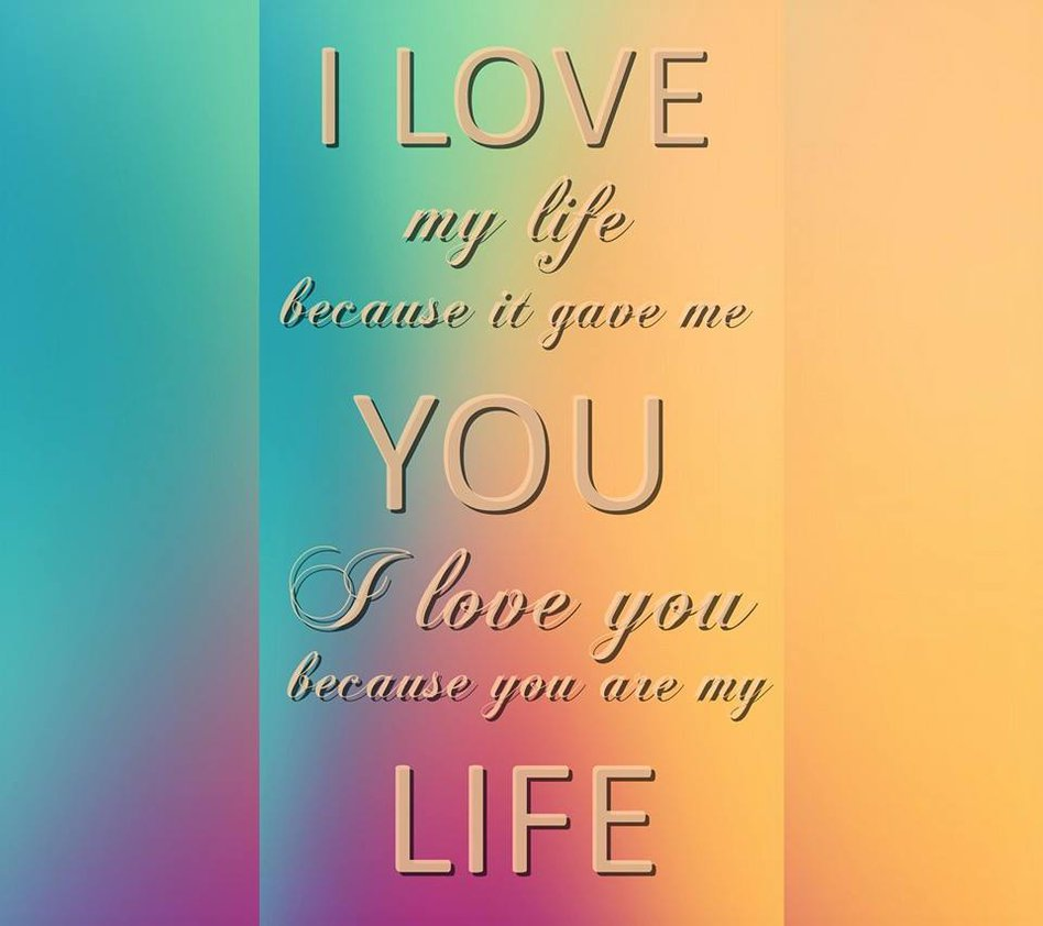 Love Of My Life Quotes For Her Sweet Quotes For Her  Upload Mega Quotes