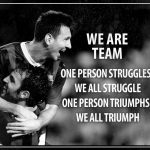 Teamwork Quotes Football