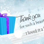 Thank You Quotes For Birthday Gifts