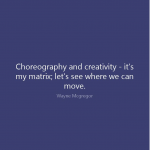 Thank You Quotes For Dance Teachers Flickr