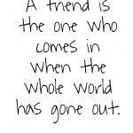 Thank You Quotes For Guy Friends