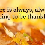 Thanksgiving Day Quotes for 2017