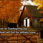 Thanksgiving Quotes For Tumblr