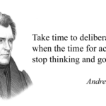 Thinking Quotes by Andrew Jackson