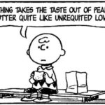 Unrequited Love Quotes Charlie Brown