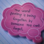 Unrequited Love Quotes and Sayings