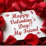 Valentines Day Quotes For Friends Tumblr