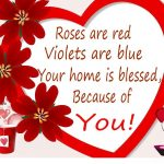 Valentines Day Quotes For Him for Whatsapp