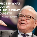 Warren Buffett Quotes Integrity