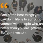 Warren Buffett Quotes On Life
