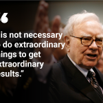 Warren Buffett Quotes On Stock