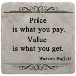 Warren Buffett Quotes about Integrity