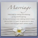Wedding Quotes For The Bride and Groom