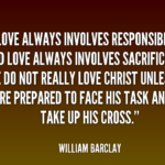 William Barclay Quotes About Easter