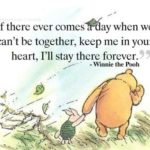 Winnie The Pooh Quotes about Love and Life Tumblr
