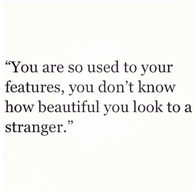 You Are Beautiful Quotes For Girls