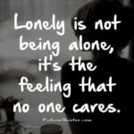 Sad And Lonely Quotes Facebook