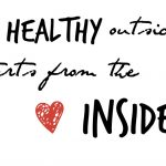 A Healthy Outside Starts From The Inside
