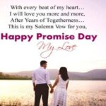 About Promise Day Facebook