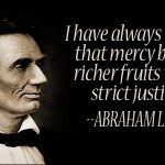 Abraham Lincoln Quotes On God
