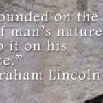 Abraham Lincoln Quotes about Civil War