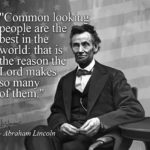 Abraham Lincoln Quotes on Internet Authenticity