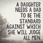 Absent Father Quotes From Daughter