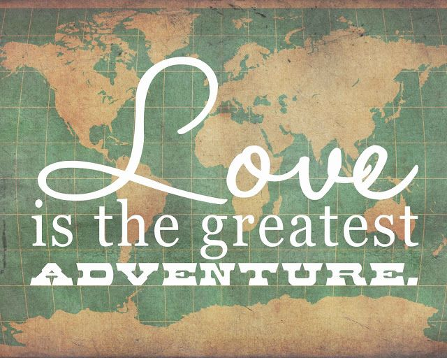 Adventure Love Quotes Adorable Adventure Love Quotes Upload Mega Quotes