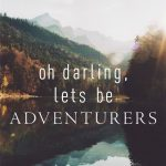 Adventure Quotes Tumblr