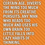 Age Quotes by Albert Einstein