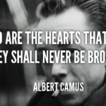 Albert Camus Quotes About Moving On
