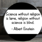 Albert Einstein Quotes About Science