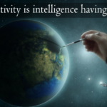 Albert Einstein Quotes Creativity Is Intelligence