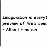 Albert Einstein Quotes For Imagination Is Everything