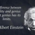 Albert Einstein Quotes I Fear The Day When Technology
