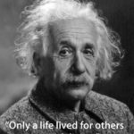 Albert Einstein Quotes about Life Flickr