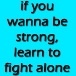 Alone Quotes For Boys In English Twitter
