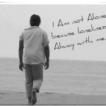 Alone Quotes For Boys In Hindi